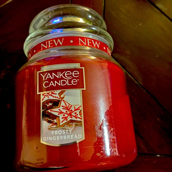 2 new candles